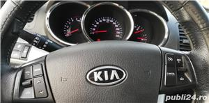 Kia sorento - imagine 8