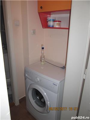 Inchiriez apartament 3 camere Boul Rosu - imagine 2