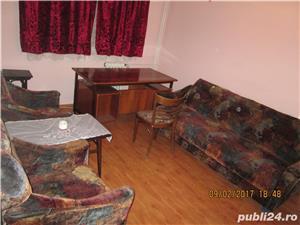 Inchiriez apartament 3 camere Boul Rosu - imagine 7