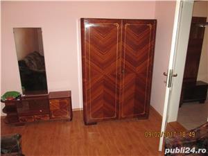 Inchiriez apartament 3 camere Boul Rosu - imagine 6