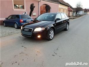Audi A4, Sline - imagine 2