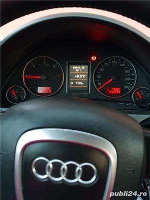 Audi A4, Sline - imagine 4