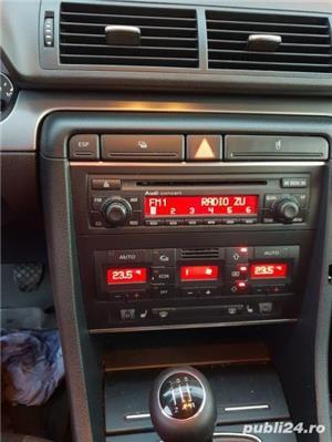 Audi A4, Sline - imagine 5