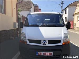 Renault master înmatriculat! - imagine 1