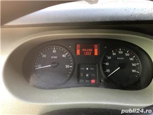 Renault master înmatriculat! - imagine 3