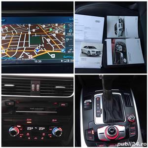 Audi A5 Sline 2015 TFSI Automata - imagine 6