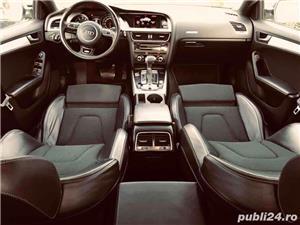 Audi A5 Sline 2015 TFSI Automata - imagine 8