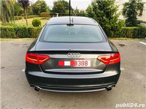 Audi A5 Sline 2015 TFSI Automata - imagine 7