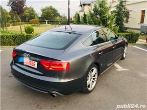 Audi A5 Sline 2015 TFSI Automata - imagine 2