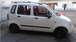 Suzuki Wagon R - imagine 3