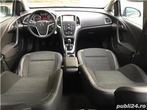 Opel Astra 2016 1,6cdti 110cp e6 Navi Piele  - imagine 7