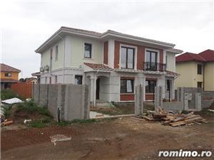 Duplex de superlux Dumbravita - CITY RESIDENT - fara comision; eleganta, aristocratie, stil, clasa. - imagine 3