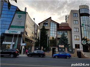 HERASTRAU OFFICE Nicolae Caramfil - imagine 2