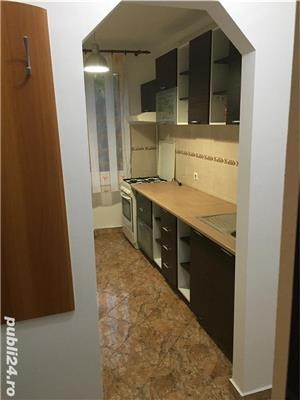 Proprietar inchiriez apartament 2 camere zona Medicina - 390 euro - imagine 3
