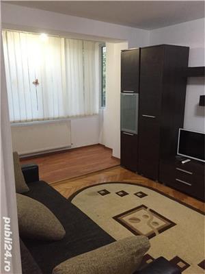 Proprietar inchiriez apartament 2 camere zona Medicina - 390 euro - imagine 8