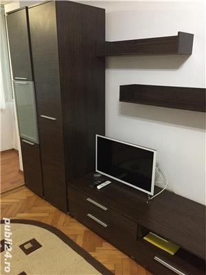 Proprietar inchiriez apartament 2 camere zona Medicina - 390 euro - imagine 9