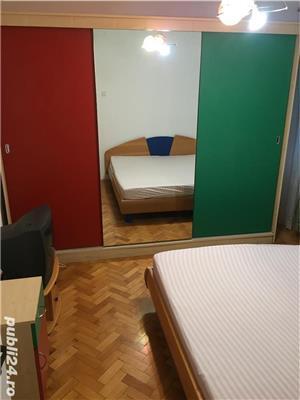 Proprietar inchiriez apartament 2 camere zona Medicina - 390 euro - imagine 13