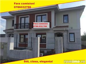 Duplex de superlux Dumbravita - CITY RESIDENT - fara comision; eleganta, aristocratie, stil, clasa. - imagine 2