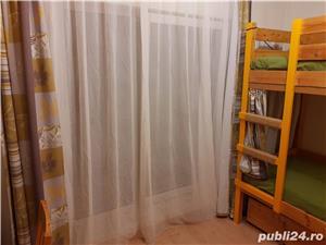 Apartament 3 camere 2 bai mobilat utilat Selimbar - imagine 2