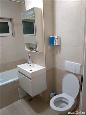 Apartament 3 camere 2 bai mobilat utilat Selimbar - imagine 6