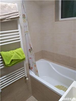 Apartament 3 camere 2 bai mobilat utilat Selimbar - imagine 9