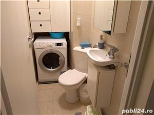 Apartament 3 camere 2 bai mobilat utilat Selimbar - imagine 10