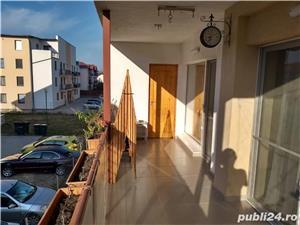 Apartament 3 camere 2 bai mobilat utilat Selimbar - imagine 14