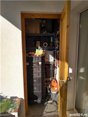 Apartament 3 camere 2 bai mobilat utilat Selimbar - imagine 15