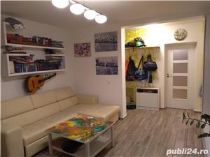 Apartament 3 camere 2 bai mobilat utilat Selimbar - imagine 12