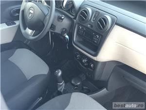 Dacia Dokker van - imagine 9