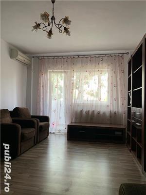 Inchiriez apartament 3 camere decomandat zona Rahova/ Sebastian - imagine 1