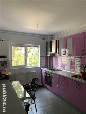 Inchiriez apartament 3 camere decomandat zona Rahova/ Sebastian - imagine 2