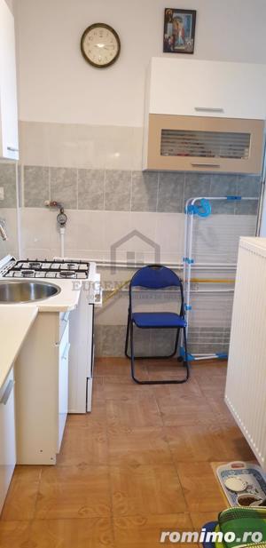 Apartament 2 camere Gara de Nord - imagine 4