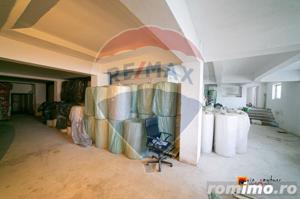 De vânzare hală, birouri, Calea 6 Vânători, comision cumpărător 0%. - imagine 9