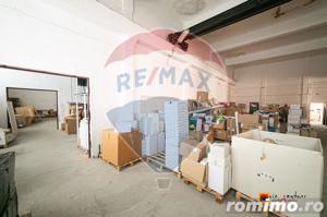 De vânzare spațiu industrial zona 6 Vanatori Arad - imagine 3