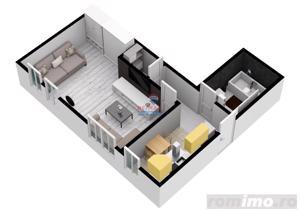 NOU! Apartament modern cu 32 mpu | Comision 0% | Selimbar - imagine 1