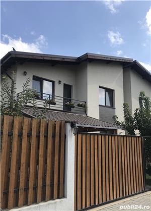 Vând casa in Rosu,Chiajna lângă Mega Image - imagine 1