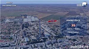 Teren Industrial de Vanzare - 43,000 mp - Constanta (C.E.T.) - imagine 13