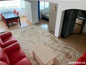Inchiriez apartament zona Cora Pantelimon ultracentral 110 mp - imagine 1