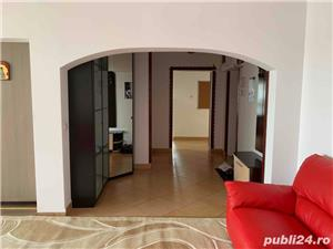 Inchiriez apartament zona Cora Pantelimon ultracentral 110 mp - imagine 6