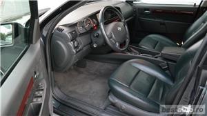 Opel Omega - imagine 5