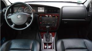 Opel Omega - imagine 6