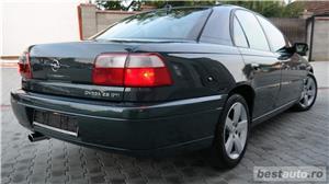 Opel Omega - imagine 4