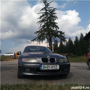 Bmw Z3 recondiționat motor, impozit 0 - imagine 8