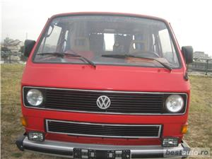 Vw T3 multivan-original.motor JX.cutie  5 trepte;3H - imagine 3