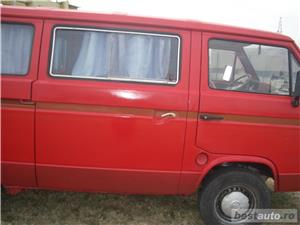 Vw T3 multivan-original.motor JX.cutie  5 trepte;3H--itp 07 /05 2021 - imagine 3