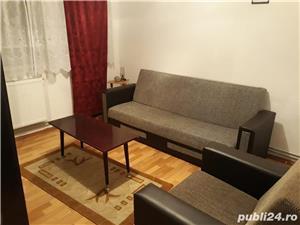 Apartament 3 camere de inchiriat- Decomandat- Centrala proprie- Zona Complexul Studentesc - imagine 1