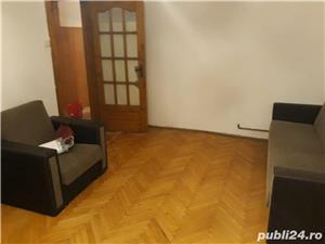 Apartament 3 camere de inchiriat- Decomandat- Centrala proprie- Zona Complexul Studentesc - imagine 2