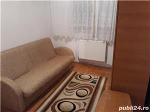 Apartament 3 camere de inchiriat- Decomandat- Centrala proprie- Zona Complexul Studentesc - imagine 7