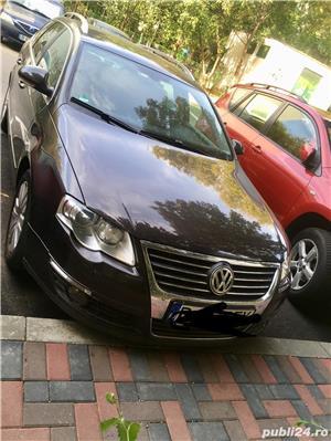 Volkswagen passat - imagine 3